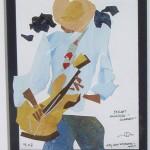 Street Musician - CO